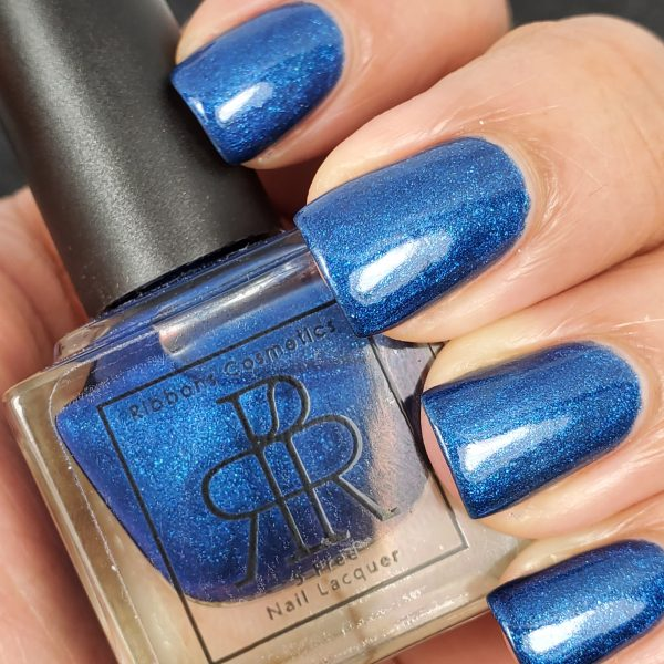 Electric Blue II